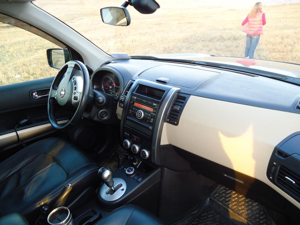 Продам легковой автомобиль Nissan X-Trail, 2009 г.в.